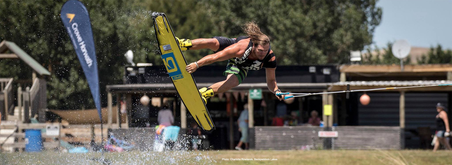 WAKEBOARDING NZ