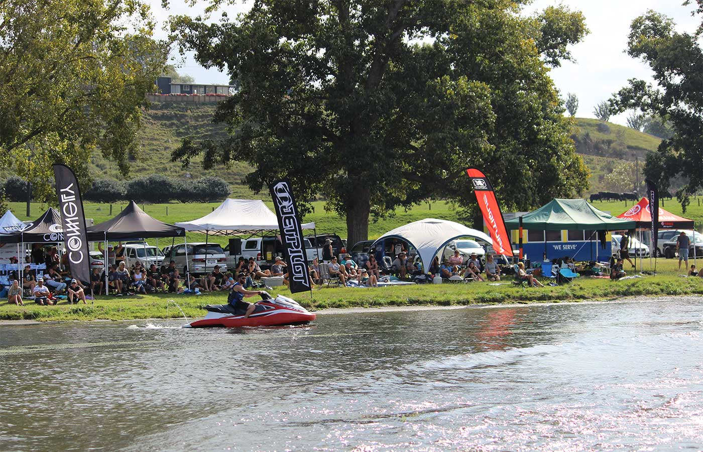 Wake NZ Events